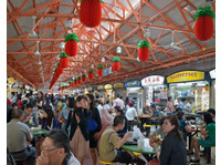 Stall.sg, Singapore Largest Free Stall Classified (1) - Food & Drink