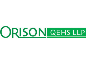 Orison QEHS LLP - Consultancy