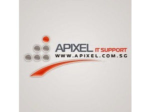 Apixel It Suport - Business & Networking