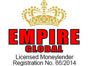 Empire Global Pte. Ltd. - Mortgages & loans