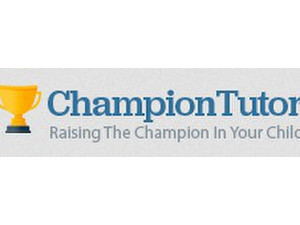 Championtutor Tuition Centre - Tutors
