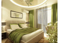 Greenland Cleaning (3) - Serviced apartments