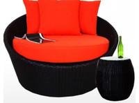 Arena Living (2) - Furniture