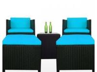 Arena Living (3) - Furniture