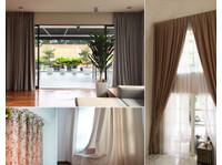 Ming's Living Pte Ltd (1) - Windows, Doors & Conservatories