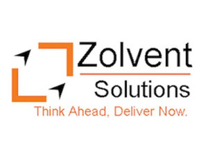 Zolvent Solutions Pte Ltd - Consultancy