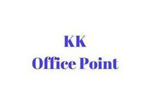 Kk Officepoint - Meubelen