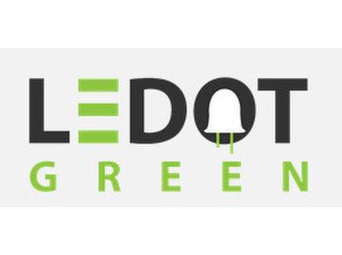 ledot Green - Huishoudelijk apperatuur