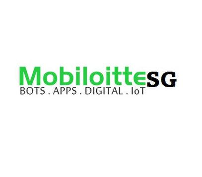 Mobiloitte Pte. Ltd - Business & Networking