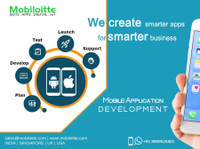 Mobiloitte Pte. Ltd (1) - Business & Networking