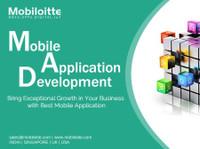 Mobiloitte Pte. Ltd (2) - Business & Networking