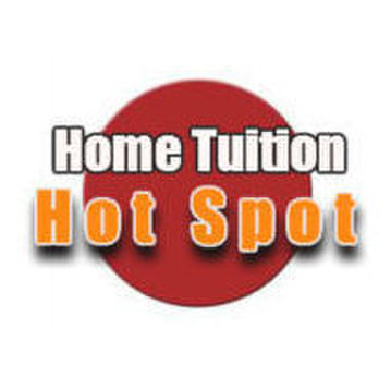 Home Tuition Hotspot - Tutors