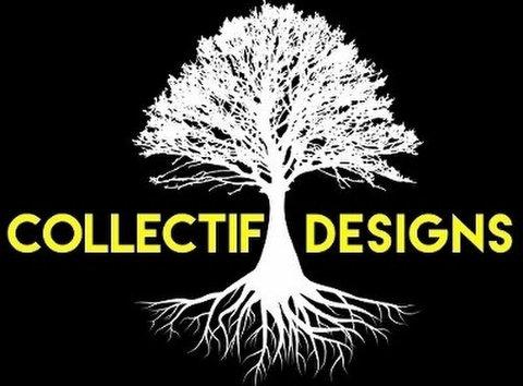 Collectif Designs - Meubelen