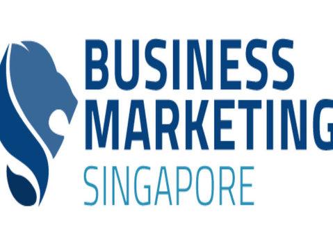 Business Marketing Singapore - Marketing & PR