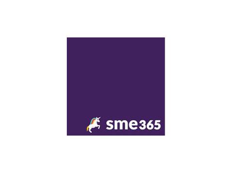 Sme365 - Webdesign