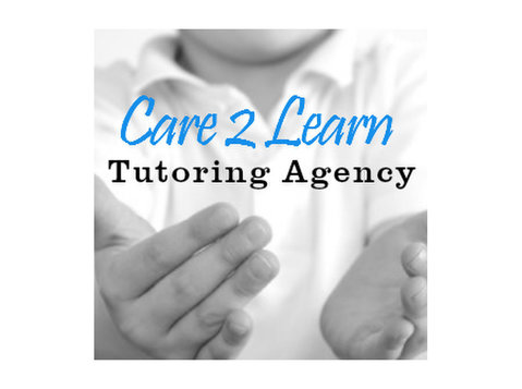 Care 2 Learn Tutoring Agency - Adult education