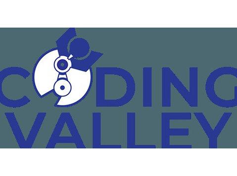 Coding Valley - Coaching & Training