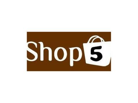 Shop5 - Meubelen