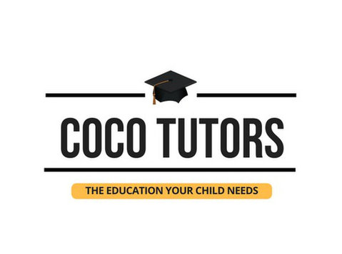 CocoTutors - Tutors