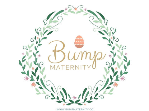 Bump Maternity Co - Clothes