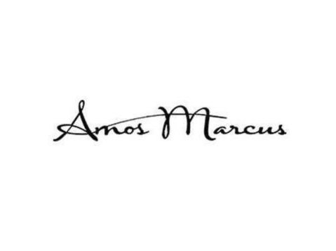 Amos Marcus - Clothes