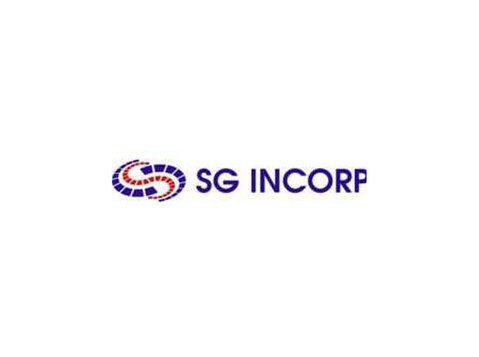 Sg Incorp - Consultancy