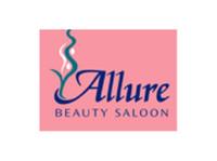 Allure Beauty Saloon , owner (2) - Wellness & Beauty
