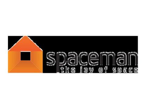 Spaceman - Meubelen