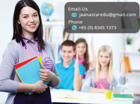 All A's Private Tuition Centre | Home Tuition Singapore - Private Teachers