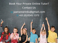 All A's Private Tuition Centre | Home Tuition Singapore (2) - Private Teachers