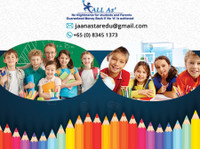 All A's Private Tuition Centre | Home Tuition Singapore (3) - Private Teachers