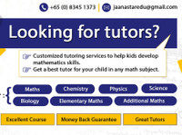 All A's Private Tuition Centre | Home Tuition Singapore (5) - Private Teachers