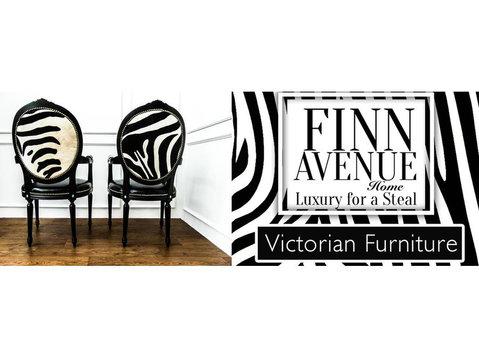 Finn Avenue - Meubelen