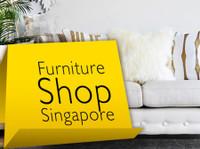 Finn Avenue (2) - Furniture