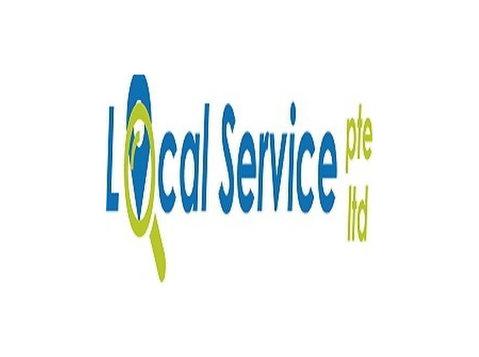Local Service Pte Ltd - Building & Renovation