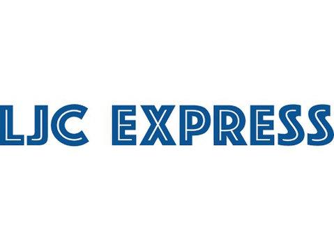 LJC Express - Import/Export