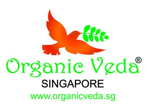 Ancient Greenfields Pte Ltd - Organic food