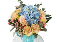 june florist pte ltd (1) - Cadeaus & Bloemen