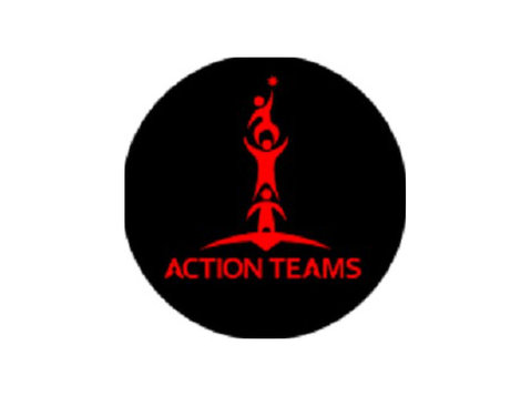 Action Teams - Conference & Event Organisers
