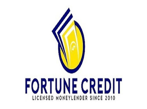 Fortune Credit Pte Ltd - Money transfers