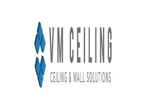 Vm False Ceiling Singapore Partition Wall Contractor - Construction Services