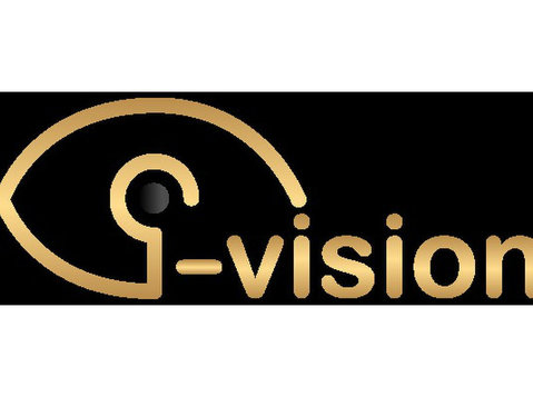 I-vision Specialist Pte Ltd - Opticians