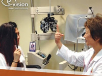 I-vision Specialist Pte Ltd (1) - Opticians