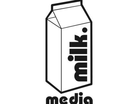 Milk Media - Print Services