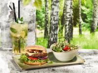 Hans Im Gluck (1) - Restaurants