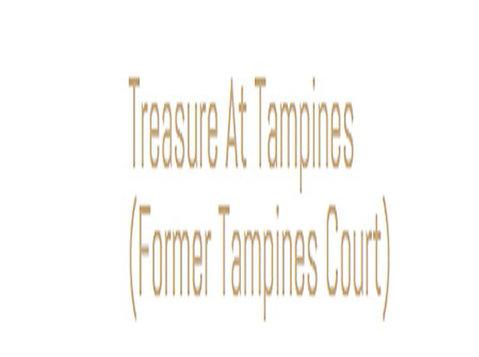 Treasure at Tampines - Property Management