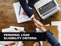 Golden Credit (s) Pte Ltd (8) - Mortgages & loans