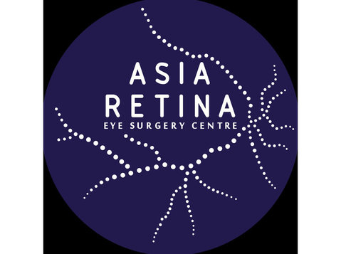 Asia Retina Eye Surgery Centre - Opticians