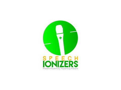 Speech Ionizers - Coaching & Training