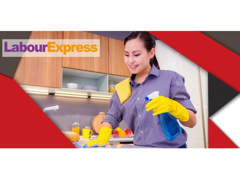 Labour Express - Employment services